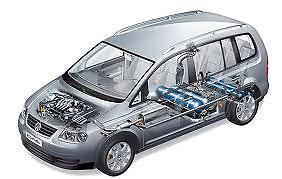 prezzo revisione bombole metano per volkswagen turan