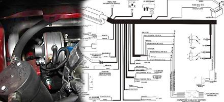 Schema Elettrico Opel Zafira : Iniezione diretta gpl zavoli ford focus 1.6 ecobust